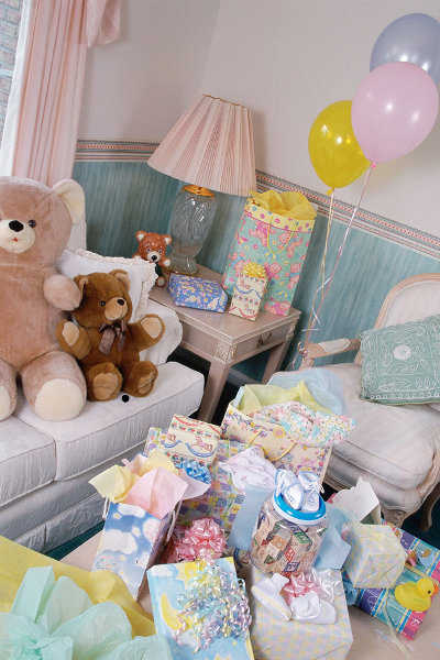 Ikilo Blog Juegos Para Baby Shower