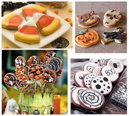 Fiesta de Disfraces - Página 2 Galletas-halloween
