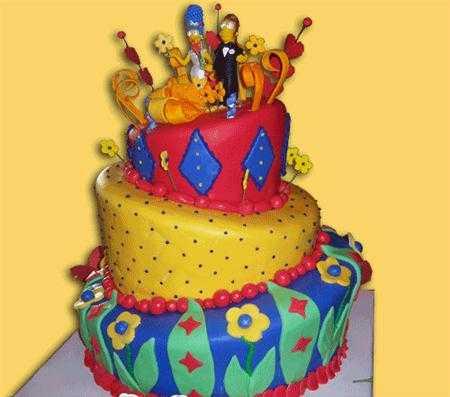 Tortas Copadas!! ( Originalidad 100%) - Taringa!