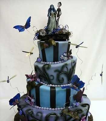 Tortas Copadas!! ( Originalidad 100%)