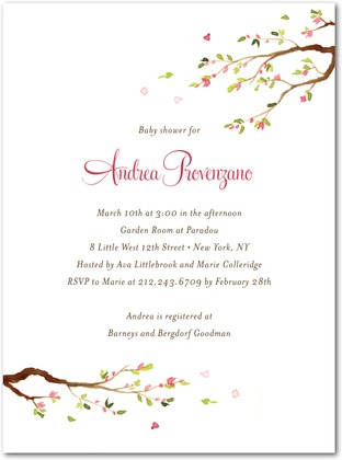 texto para invitaciones de baby shower. Invitaciones para Baby Shower