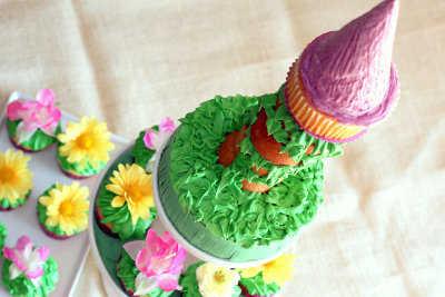 torta-enredados
